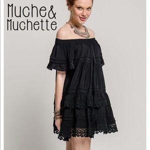 Muche et Muchette